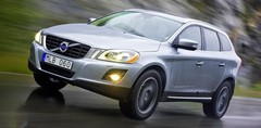 Volvo XC60 : nouvelle gamme 2011 et fin du 2.0T