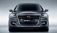 Samsung SM7 Concept: 1ères photos