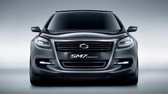 Samsung SM7 Concept