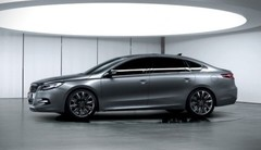 Renault Samsung Motors SM7 Concept : plus Samsung que Renault