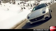 Emission Turbo : Ferrari FF, secrets de la DS4, Audi A1 vs Mini Cooper S