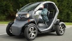 Renault Twizy : le bon format électrique ?