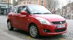 Essai Suzuki Swift 1.3 DDiS : une petite diesel bien sous tous RAPPORTS