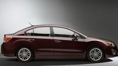Subaru Impreza 2012 : première photo