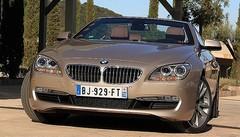 Essai Nouvelle BMW 650 ci cabriolet… Bluffante !