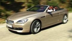 Essai vidéo : BMW Série 6 Cabriolet