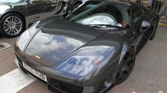 Top Marques : A bord de la Noble M600