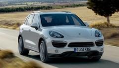 Porsche Cayenne et Panamera : Peaufinage tous azimuts