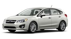 La nouvelle Subaru Impreza se dévoile aux USA