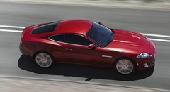 Jaguar XK : Un facelift très subtil…