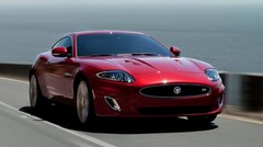 Jaguar XK restylage 2011 : Retour à la case lifting