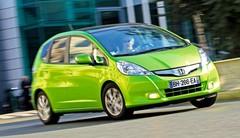 Essai Honda Jazz Hybrid : Bien dans son époque