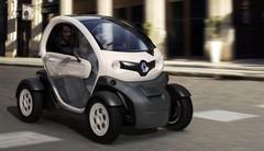 Essai Renault Twizy : La mobilité réinventée !