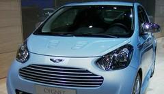 Aston Martin confirme un prochain modèle électrique