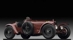 Ralph Lauren expose ses voitures à Paris