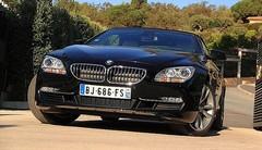 Essai BMW 640i Cabriolet : le bon compromis ?