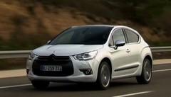 Essai vidéo : Citroën DS4