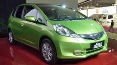 La Honda Jazz hybride décroche le prix MAAF environnement 2011