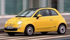 "Essai Fiat 500 TwinAir : To ""bi"" or not to ""bi"" ?"