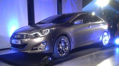 Hyundai i40 : Place à la berline