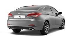 Nouveauté : Hyundai i40