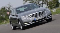 Essai Mercedes Classe E 250 CDI 204 ch : Classe Eco