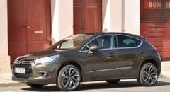 Essai Citroën DS4 : Dynamique Sérénité