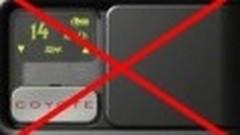 90% des possésseurs d'avertisseurs radar n'envisagent pas d'appliquer la loi