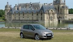 Essai Renault Scénic 1.6 dCi 130 ch : technologique