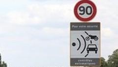 Interdiction des avertisseurs de radar, mobilisation nationale et pétition du 18 mai