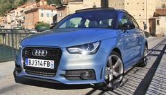 Essai Audi A1 1.4 TFSI 185 ch S-Tronic S-Line : la plus séduisante des A1