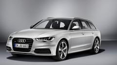 Audi A6 Avant : une ligne dynamique