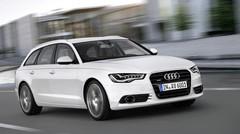 Audi A6 Avant : Déménageuse de charme