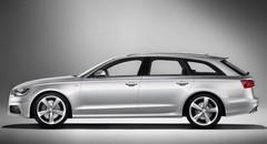 Audi A6 Avant : septième génération
