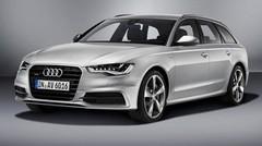 Audi A6 Avant : un style assez conservateur