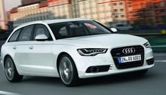 Audi A6 Avant : Suite logique