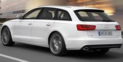 Nouvelle Audi A6 Avant : Du pareil au même