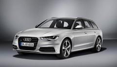 Audi A6 Avant : Le plus beau du quartier !
