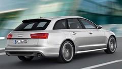 Nouvelle Audi A6 Avant : Amélioration continue