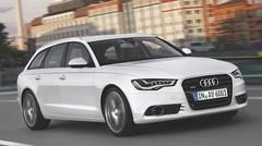 Nouvelle Audi A6 Avant 2011 : Le break en tenue chic et sport