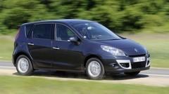 Essai Renault Scénic Collection 2011 : nouveau Diesel Energy 1.6 dCi 130
