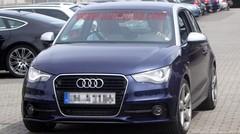 Future Audi S1: mais on dirait une A1!