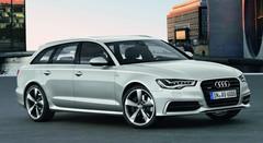 Audi A6 Avant (type C7) : Un grand break