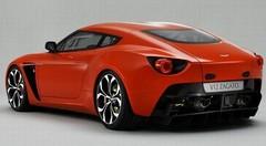 Aston Martin V12 Zagato : Anniversaire sportif