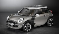 La Mini Rocketman sera produite en 2014