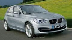 BMW Série 2 : La Série 1 rebaptisée ?