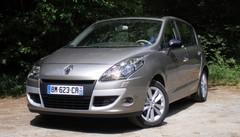 Essai Renault Scénic Energy dCi 130 : La chasse au CO2