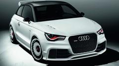 Audi A1 Clubsport quattro, la petite grosse (503 ch !)