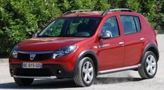 Essai Dacia Sandero Stepway 1.5 dCi 90 ch : La soif des grands espaces