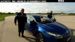 Emission Automoto : Essai Mercedes Classe C coupé; C3 Picasso vs Verso S; chasse aux points; VW Polo